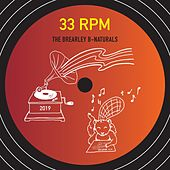 33 Rpm de Brearley B-Naturals
