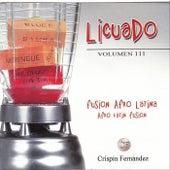 Licuado, Vol. III de Crispín Fernández