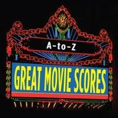 Great Movie Scores A-to-Z by Cedar Lane Soundtrack Orchestra