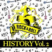 Rock & Roll History, Vol. 2 by Various Artists