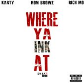Where Ya Ink At by Karty