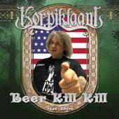 Beer Kill Kill de Korpiklaani