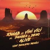 Alive (Cat Dealers Remix) von R3HAB