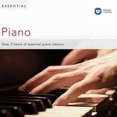 Essential Piano by Various Artists