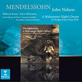 Mendelssohn : Le Songe d'une nuit d'été by Various Artists