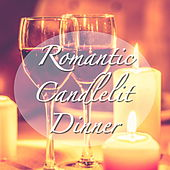 Romantic Candlelit Dinner de Various Artists