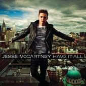 One Night by Jesse McCartney