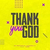 Thank You God de DJ Matheus Lazaretti