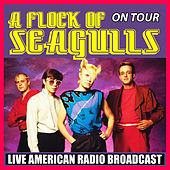 A Flock of Seagulls on Tour (Live) de A Flock Of Seagulls