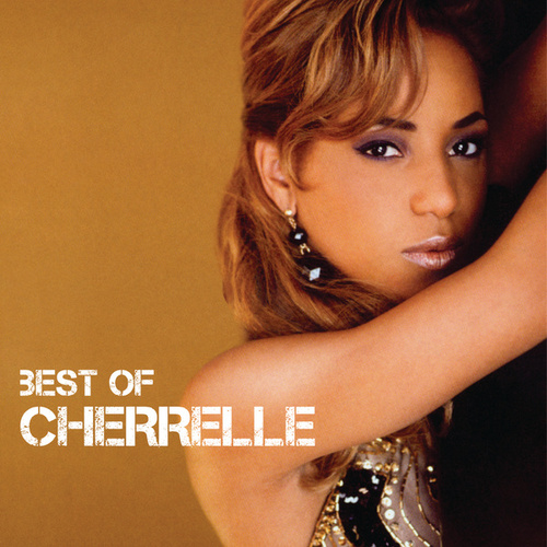 Best Of by Cherrelle