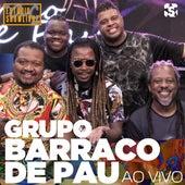 Grupo Barraco de Pau no Estúdio Showlivre (Ao Vivo) de Grupo Barraco de Pau