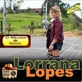 O Melhor do Modão de Lorrana Lopes