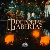 De Portas Abertas (Ao Vivo) de Maria Cecília e Rodolfo