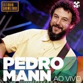 Pedro Mann no Estúdio Showlivre (Ao Vivo) de Pedro Mann