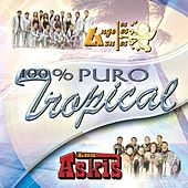 100% Puro Tropical by Various Artists