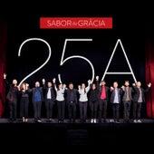 25 A van Sabor De Gràcia