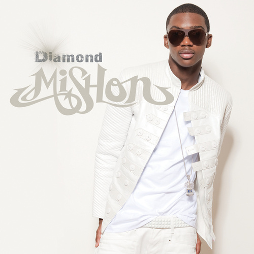 Diamond by Mishon