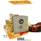 Fort Knox Riddim de Various Artists