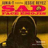 Sad Face Emojis (feat. Jessie Reyez) by Junia-T