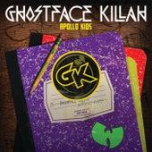 Apollo Kids by Ghostface Killah