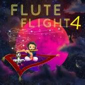 Flute Flight 4 by Syd Goldsmith