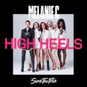 High Heels (Acoustic) de Melanie C
