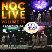 NQC Live, Vol. 19 (A Benefit for the SGMA Hall of Fame) by Various Artists