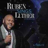 Ruben Sings Luther by Ruben Studdard