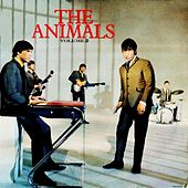 The Animals Volume 2 by The Animals