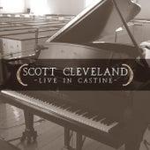 Live in Castine de Scott Cleveland