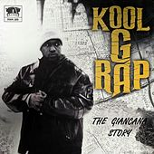The Giancana Story (Adavance Copy) von Kool G Rap