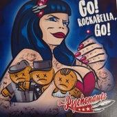 Go Rockabella Go di Psychonauts