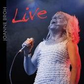 Live! de Joanne Broh