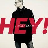 Hey! de Jesse Cook