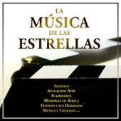 La Musica De Las Estrellas de Orquesta Bellaterra