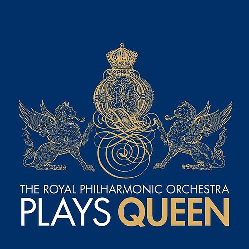 RPO Plays Queen by Royal Philharmonic Orchestra