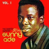 Sunny Ade the Master Guitarist, Vol. 1 de King Sunny Ade