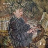 Bach-Busoni by Jan Michiels