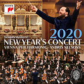 Unheard-of happenings in the limelight and backstage of the Vienna Philharmonic's New Year's Concerts by Wiener Philharmoniker