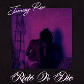 Ride or Die von Jamesy Rex