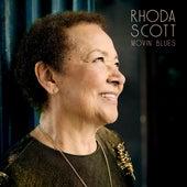 Blue Law de Rhoda Scott