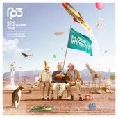 In Odd We Trust de Rémi Panossian Trio
