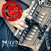 Mikko Live de Colby Latiolais