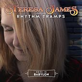 Here in Babylon by Teresa James