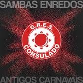 Sambas Enredos - Antigos Carnavais von GRES Consulado