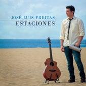 Estaciones de Jose Luis Freitas