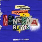 Gangsta (Remix) de DARKoO