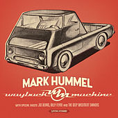 Wayback Machine de Mark Hummel