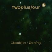 Chandelier - Teardrop di TwoPlusFour