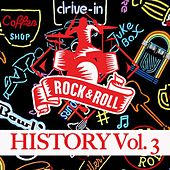 Rock & Roll History, Vol. 3 de Various Artists